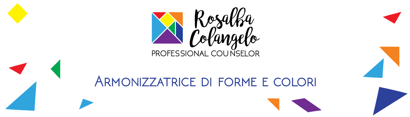 Rosalba Colangelo, Professional Counselor